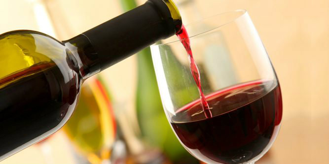 French Wine For A Flat Belly – Thomas Newman's Weight Loss Plan