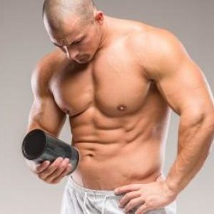 TESTERONE XL - Testosterone Booster, Build Muscle