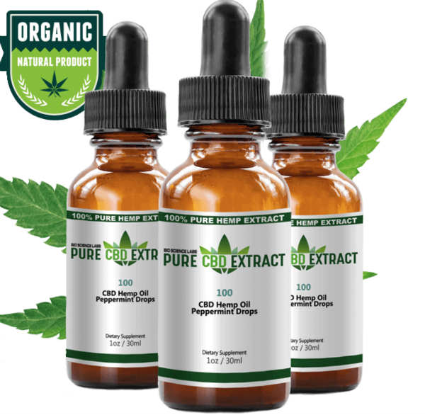 How to Relieve Your Joint Pain - With Highest Grade CBD Hemp OIL