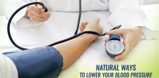 6 Simple Tips to Reduce your Blood Pressure without Medication